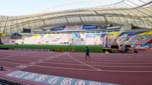 بطولة العالم لألعاب القوى في الدوحة 2019