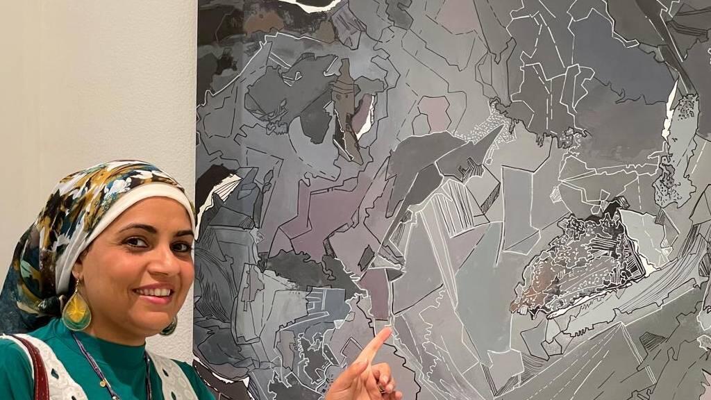 Shereen ElBaroudi