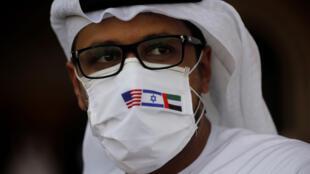 في مدينة أبو ظبي الإماراتية