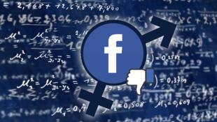 خوارزميات فيسبوك