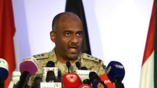 اللواء السعودي أحمد عسيري