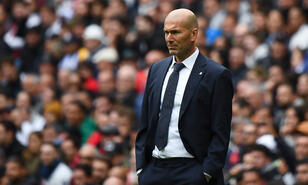 Rea-Madrid'-Frenc-coachZinedin-Zidane_afp