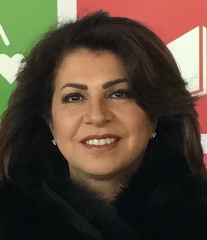 Nawal Sabbagh