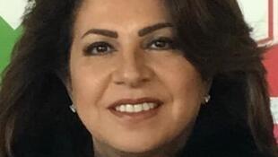 نوال الصبّاغ، رائدة أعمال بحرينية