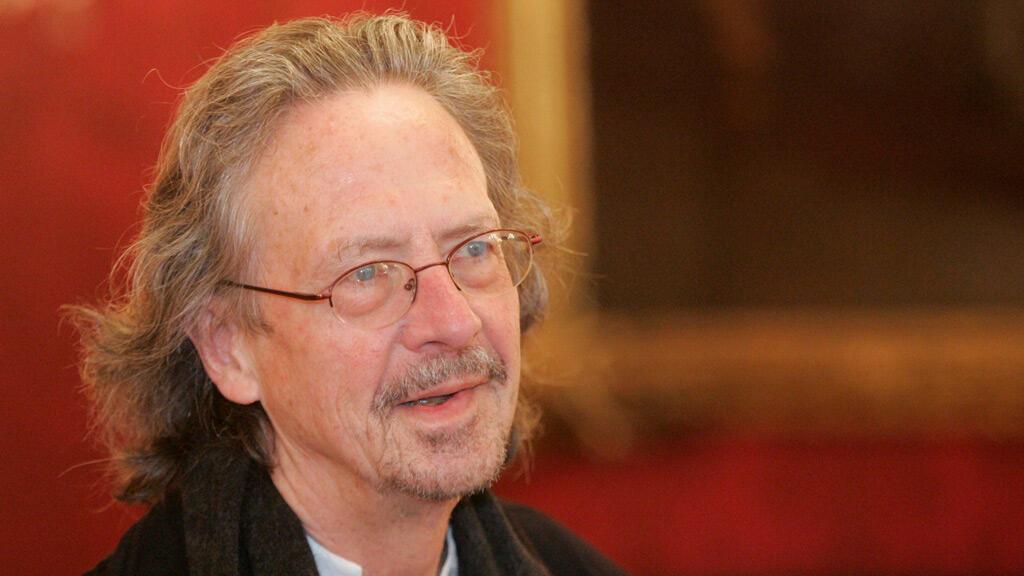 النمسوي بيتر هاندكه