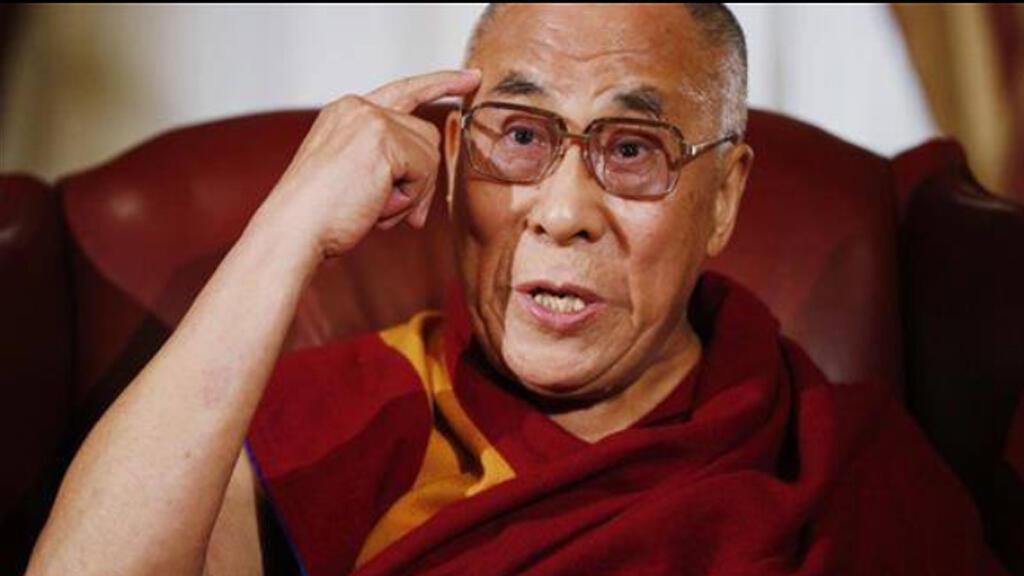 الدالاي لاما-