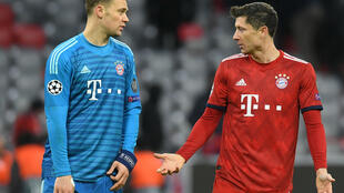 Lewandowski-Neuer