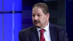"""علي فضيل مدير مجموعة """"الشروق"""" الإعلامية"""