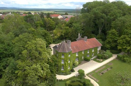Maison Charles de Gaulle - Colombey les Deux Eglises