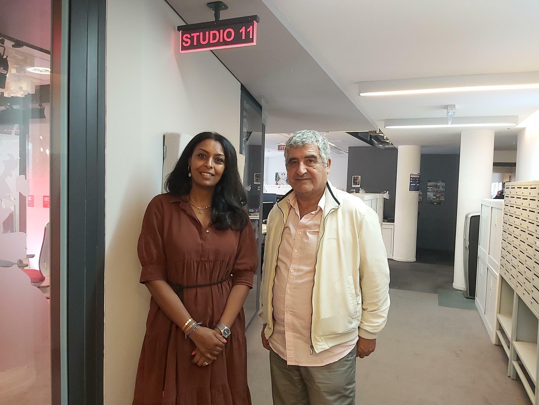 Raji Barakat&Samira Ibrahim