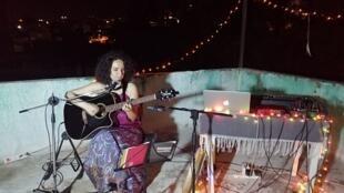 عيد الموسيقى في لبنان في زمن الكورونا