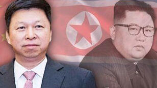 الموفد الصيني الخاص إلى كوريا الشمالية سونغ تساو