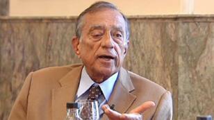 2019 رجل الأعمال المصري حسين سالم