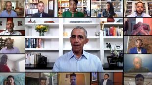 L'appel d'Obama