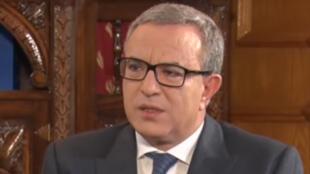وزير العدل المغربي محمد أوجار