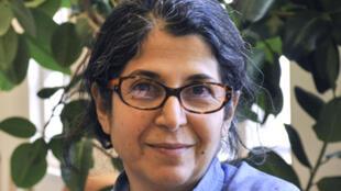 الباحثة الفرنسية الإيرانية فاريبا عدلخاه