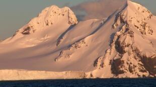 Maritime-Antarctica