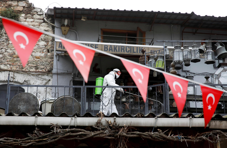 TURKEY-ECONOMY