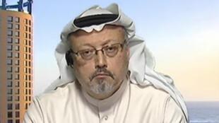 الصحفي المختفي جمال خاشقجي