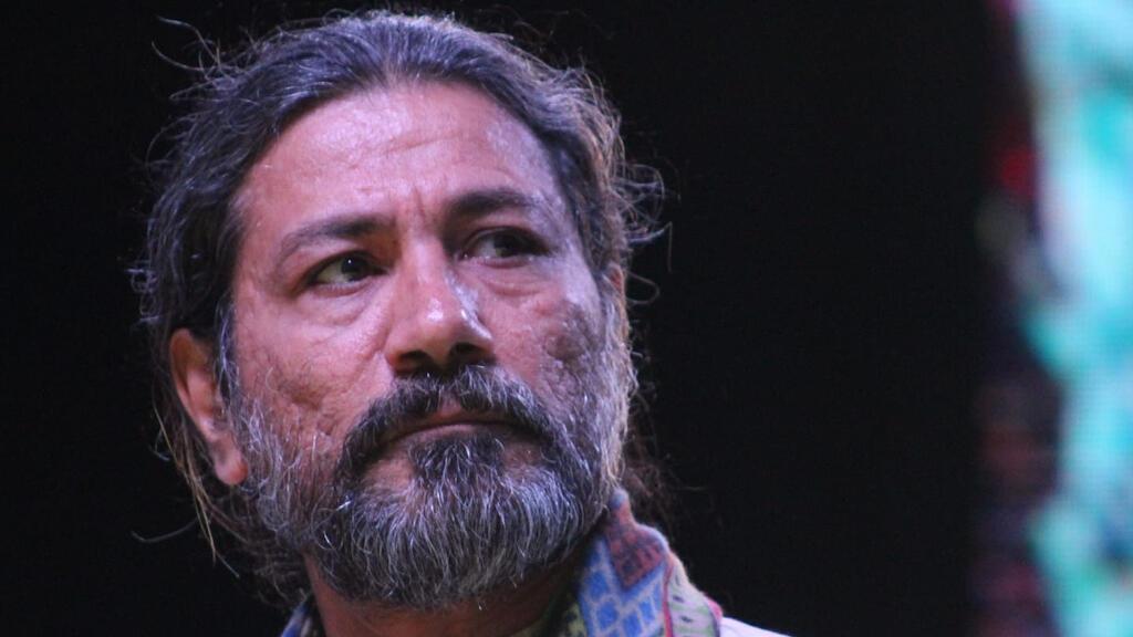 الشاعر أحمد الملا
