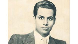 المطرب عبد الغني السيد