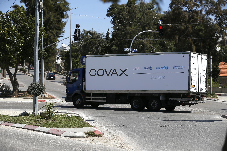 covax palestine -2-