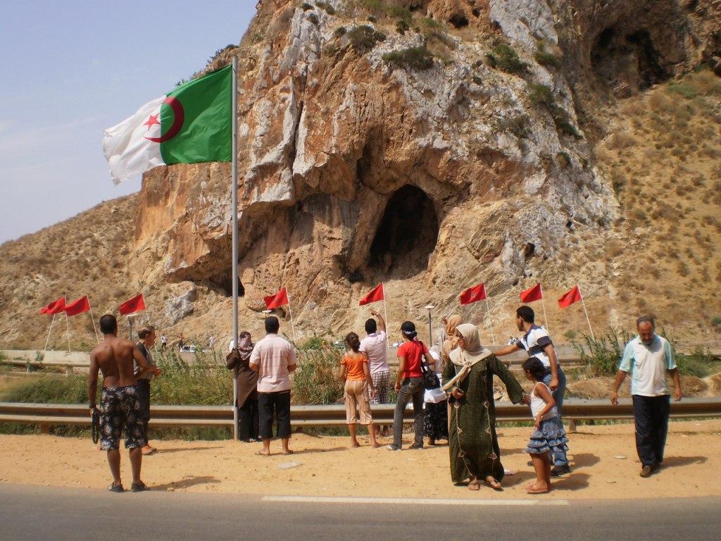 Frontière_algéro-marocaine_fermée_par_une_Décision_Algérienne