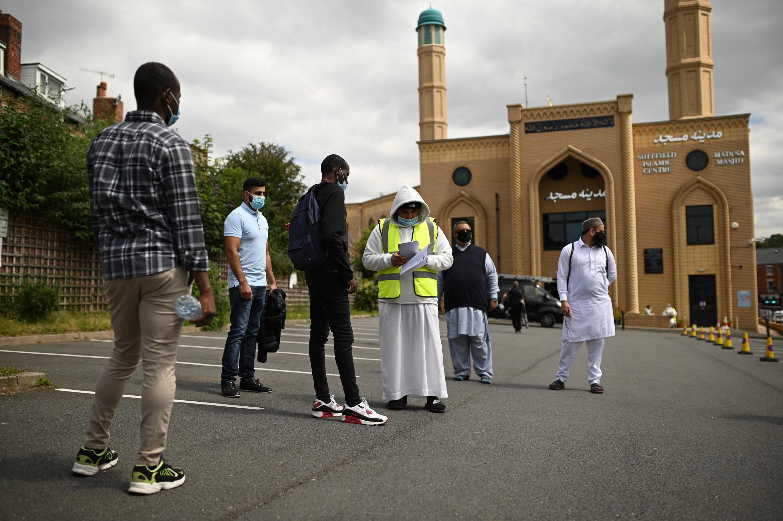 mosque angleterre