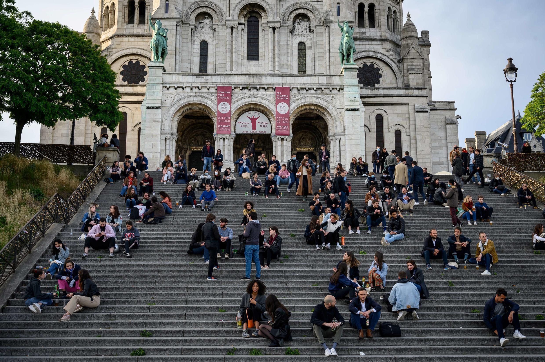 sacre coeur paris 12 05 2020