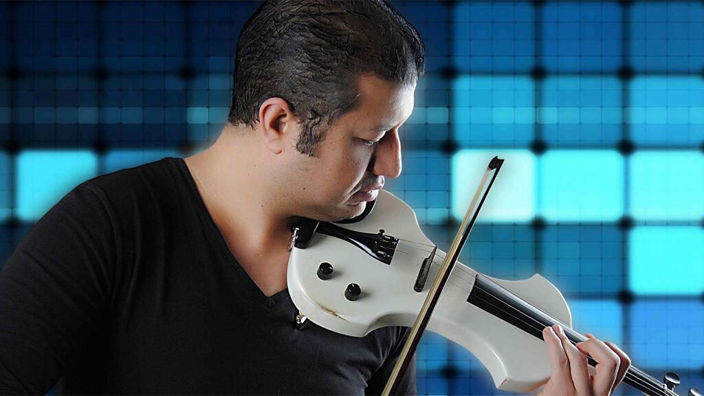 mahmoud_srour_musicien_egyptien