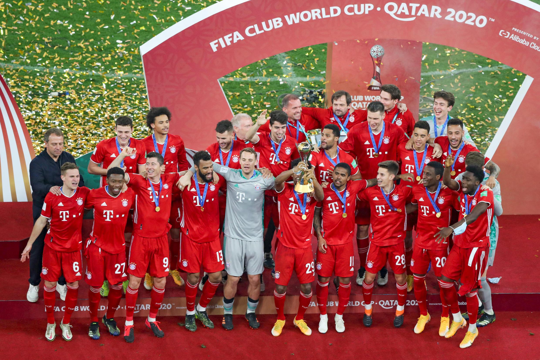 bayern champions du mondial des clubs