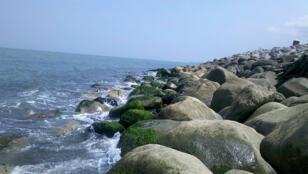شطوط بحر قزوين
