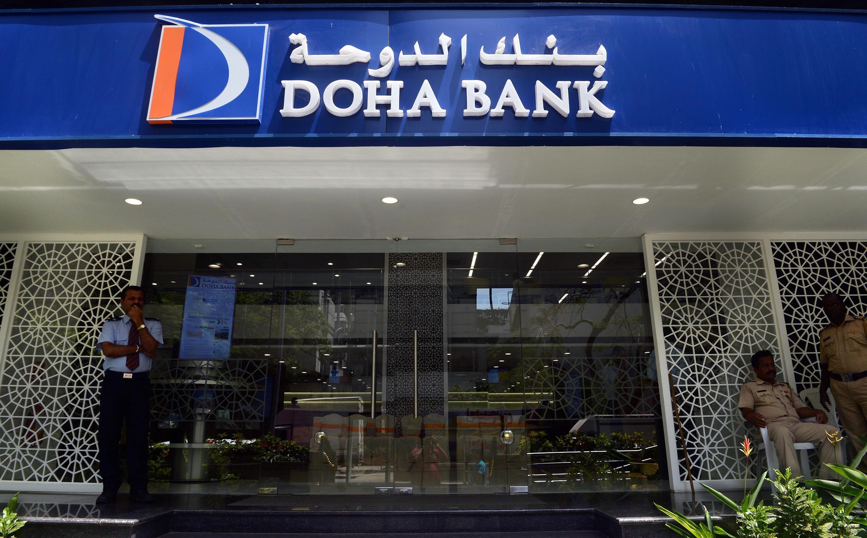 doha banque