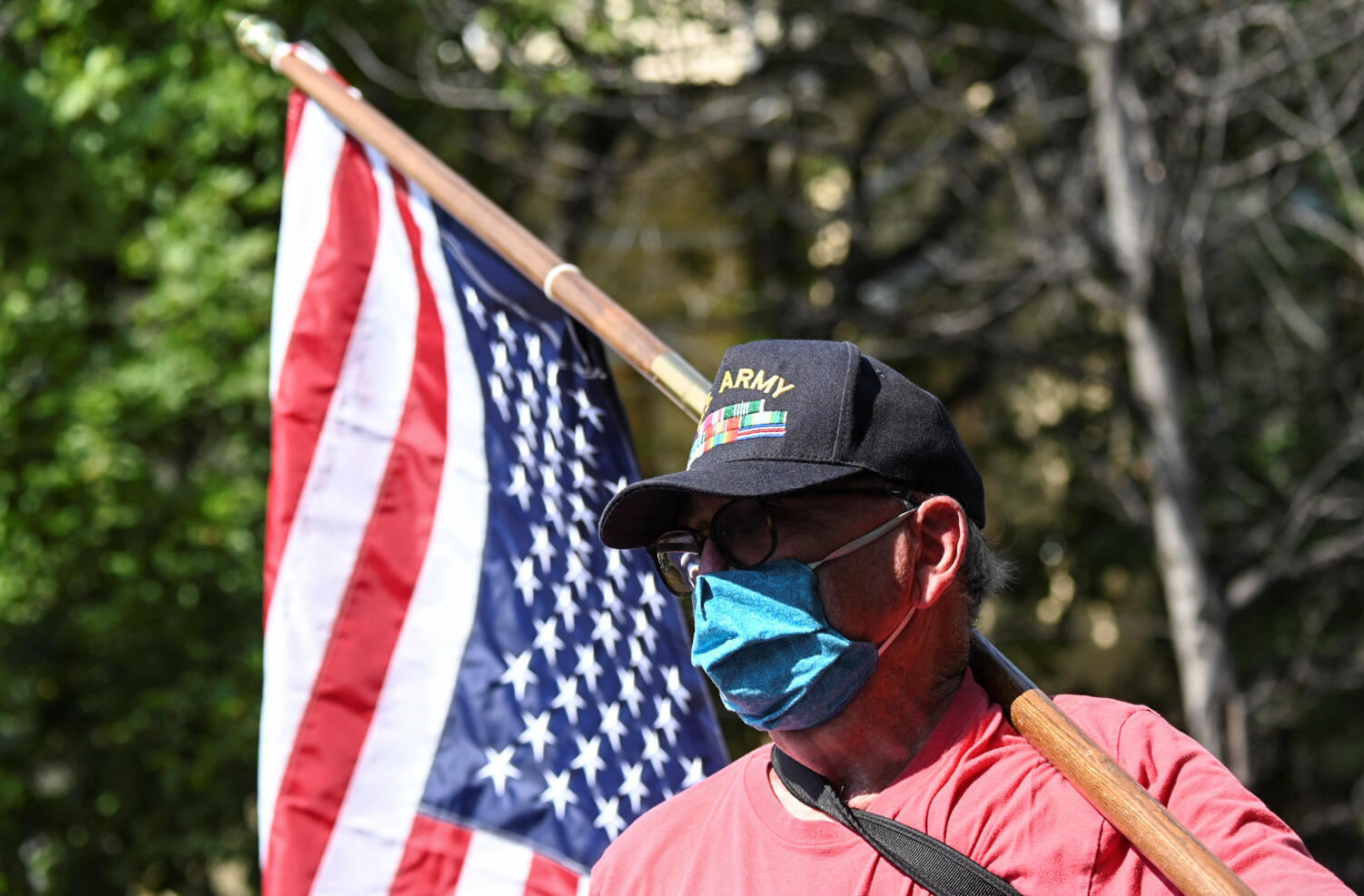 army_veteran_etats_unis_protestation_mort_floyd