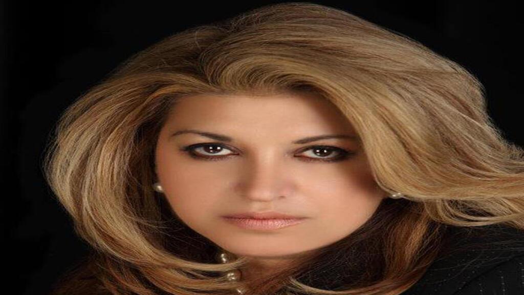 مرح البقاعي عضو اللجنة الدستورية عن هيئة التفاوض للمعارضة  السورية