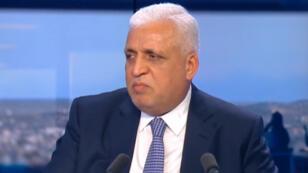 مستشار الأمن العراقي فالح الفياض