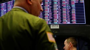أسواق البورصة