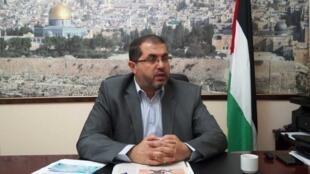 bassem_naim_leader_hamas