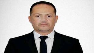 وزير السياحة الجزائري المقال مسعود بن عقون