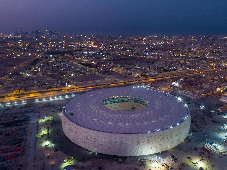 stade al thumana