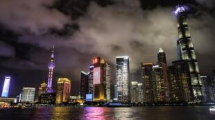 مدينة شانغهاي