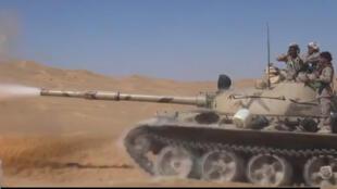 معارك عنيفة جنوب اليمن وسط تقدم للقوات الموالية