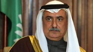 ابراهيم العساف وزير الخارجية السعودي الجديد