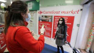 masques_coronavirus_supermarket_carrefour