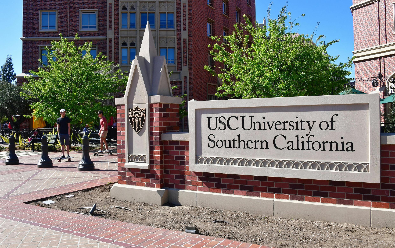 université USC de Los Angeles