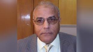 أبو بكر عبد المنعم رمضان، رئيس الشبكة القومية للمرصد الإشعاعي بهيئة الرقابة النووية والإشعاعية في مصر