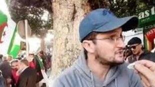 redouane_boussak_militant_algerien