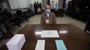 election algerie 2020
