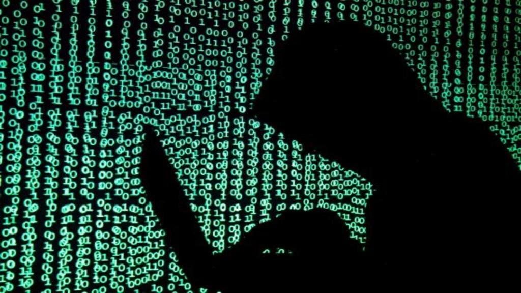 الجريمة الإلكترونية
