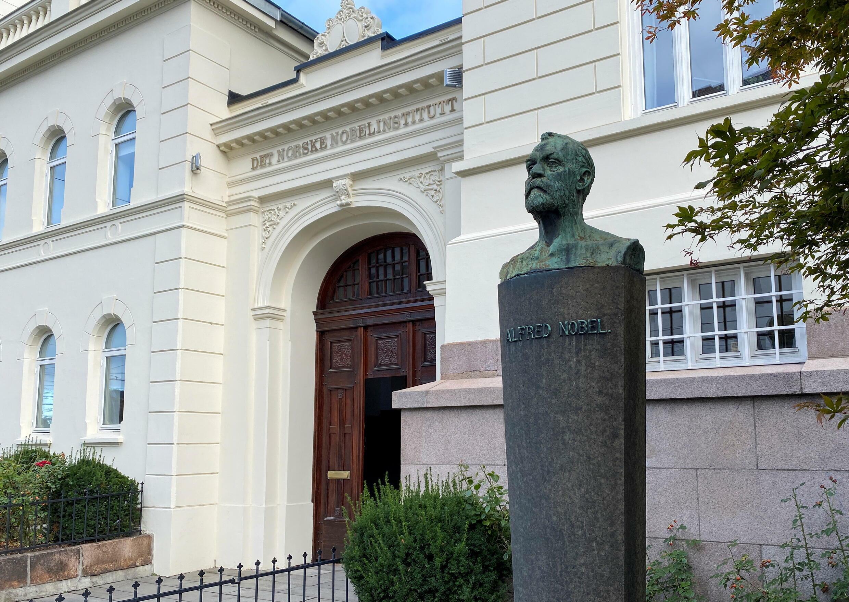 معهد ألفرد نوبل في أوسلو، النروج